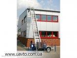 Подъемник KLAAS Toplight 21 construction
