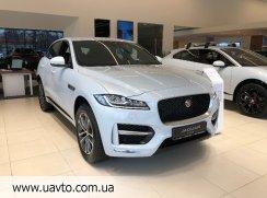 Jaguar F-Pace R-Sport 2.0D