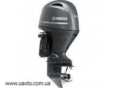 Лодочный двигатель Yamaha F115BETL