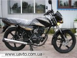 Мотоцикл Loncin 125
