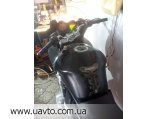 Мотоцикл Suzuki  Bandit  650 s