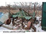 Трактор Белоцерковмаз ГР_2,5