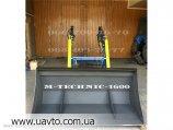 Погрузчик Погрузчик быстросъемный Кун (Мтз, Юмз, Т-40) M-Technic1600