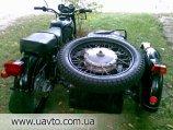 Продажа Днепр МТ 11 , Дорожный мотоцикл, фото #1.