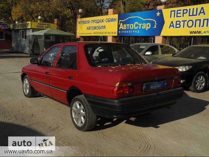 диски для ford escort 1994г.в. r13