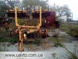 Культиватор Борекс АГ-6