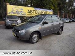 ВАЗ Kalina 1118