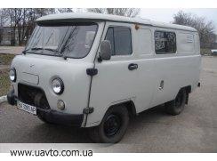 УАЗ 33094