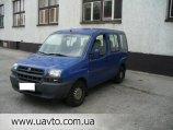 Fiat Doblo Cargo