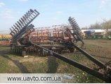 Трактор Flexi Coil 820