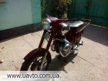 Мотоцикл JAWA 360