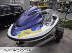 Гидроцикл Yamaha WaveRunner XLT