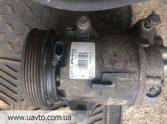 компрессор кондиционер