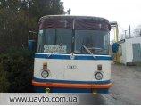 ЛАЗ 695НГ