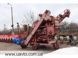 Трактор ОВС 25