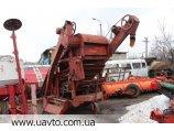 Зерноочиститель ОВС 25
