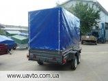 Прицеп Завод прицепов Лев прицеп Лев-300*1.4 по цене от завода  со скидками