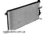 Радиатор охлаждения BYD F3 запчасти БИД Ф3