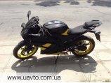 Мотоцикл G-Max 250r