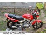 Мотоцикл Viper V200
