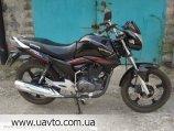 Мотоцикл Viper ZS 200 N