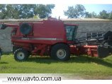 Комбайн Case AXIAL FLOW