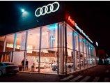 НІКО-Захід / Audi