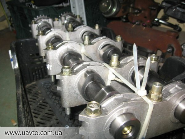 Двигун 4М41 3.2ТД  Міцубісі Паджеро