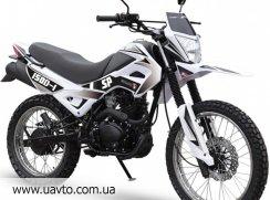 Мотоцикл Spark SP 150D1