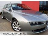 Alfa Romeo Alfa159