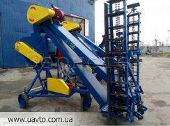 Зернопогрузчик Зернотех ЗМ-60