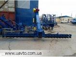 Зернопогрузчик Зернотех Зм-100
