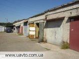 СДАМ гараж капитальный
