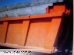 Кузов до Маз-551605 з