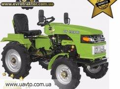 Трактор DW DW 150 RXІ
