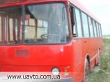 ЛАЗ 42021