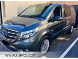 Mercedes Vito Mixto Long 114 cd