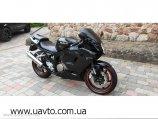 Мотоцикл Hyosung GT250R