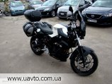 Мотоцикл BMW F 800R