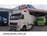 Volvo FH 13.500 EEV