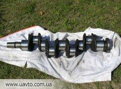 Украина Колінвал до двигунаСМД
