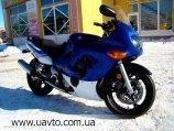 Suzuki GSX-F KATANA