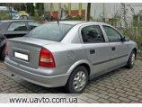 Opel Astra G запчастин