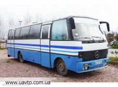 Mercedes 1120