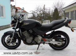 Мотоцикл Honda Hornet CB 600