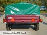 Прицеп Завод прицепов Лев прицеп Лев-11 20  и ещё 45 моделей от завода
