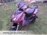 Скутер viper R3