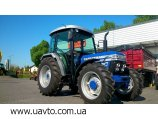 Трактор Farmtrac 6075haritage