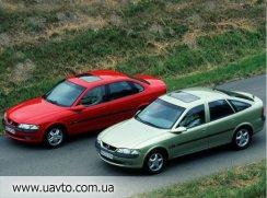 Двигун Opel Vectra B   2.5 I 500 V6, 144 кВт