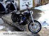 Мотоцикл Harley-Davidson Dyna Super Glide